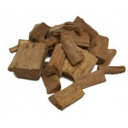 Outdoor BBQ Chunks - Fist Size - 10 lb Bag from Camerons Products