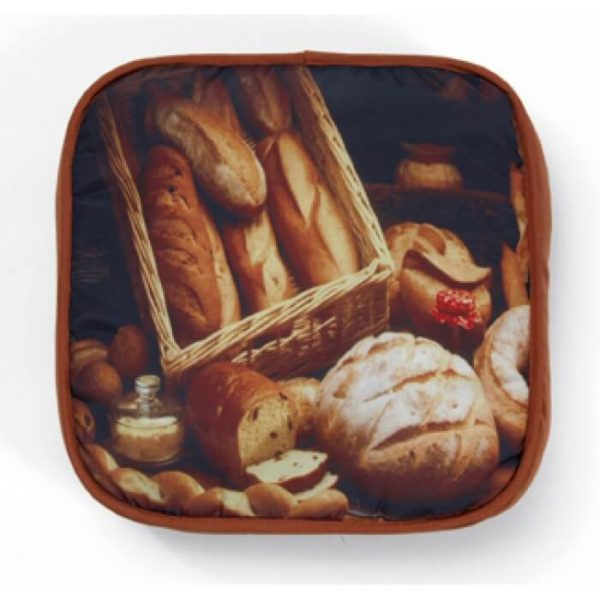 Breadwarmer - Bread Design from Camerons Products