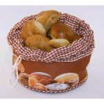 Bunwarmer Basket from Camerons Products