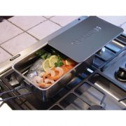Mini Stovetop Smoker from Camerons Products