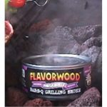 Flavorwood 3 Pack in Apple, Hickory & Mesquite from Camerons Products