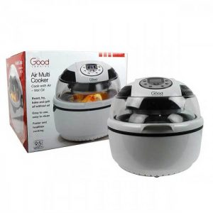 Good Cooking Air Fryer and Rotisserie Multi Cooker from Camerons Products