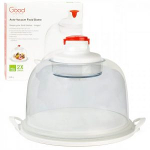 Good Cooking Auto Vacuum Food Dome from Camerons Products