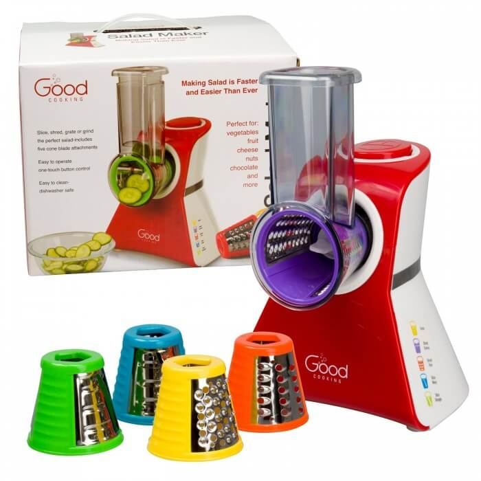 Good Cooking Salad Maker from Camerons Products
