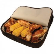 Grill Warmer With Pan from Camerons Products