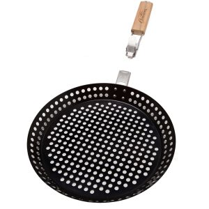 Pizza Grilling Pan from Camerons Products
