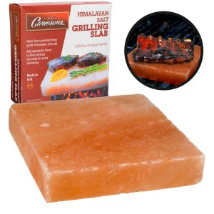 Himalayan Salt Slab For Grilling from Camerons Products