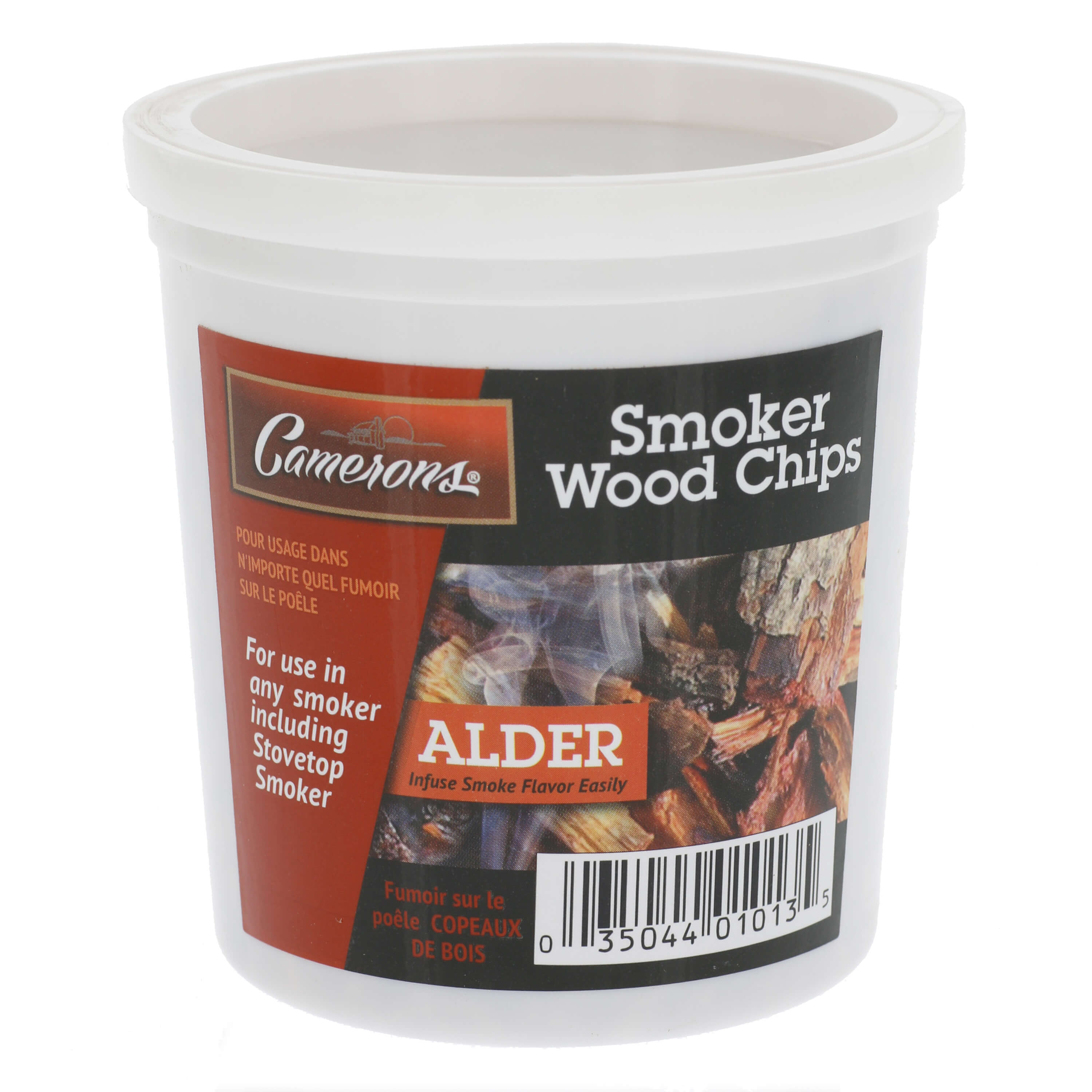 Indoor Smoking Chips Superfine 1 Pint From Camerons Products
