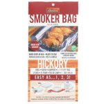 Smoker Bag in Hickory from Camerons Products