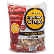Outdoor Smoking Chips - Coarse - Approx 2 lbs from Camerons Products