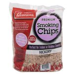 Outdoor Smoking Chips - Extra Fine - Approx 2 lbs from Camerons Products