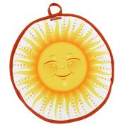"10"" and 12"" Tortilla Warmer - Sun from Camerons Products"