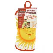 tw01602-camerons-products-tortilla-warmer-sun-10-inch-rolled