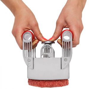 Good Cooking Original Patty Press, from Camerons Products