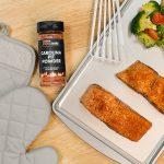 Steven Raichlen Project Smoke World-Influenced Barbecue Spice Rubs from Camerons Products